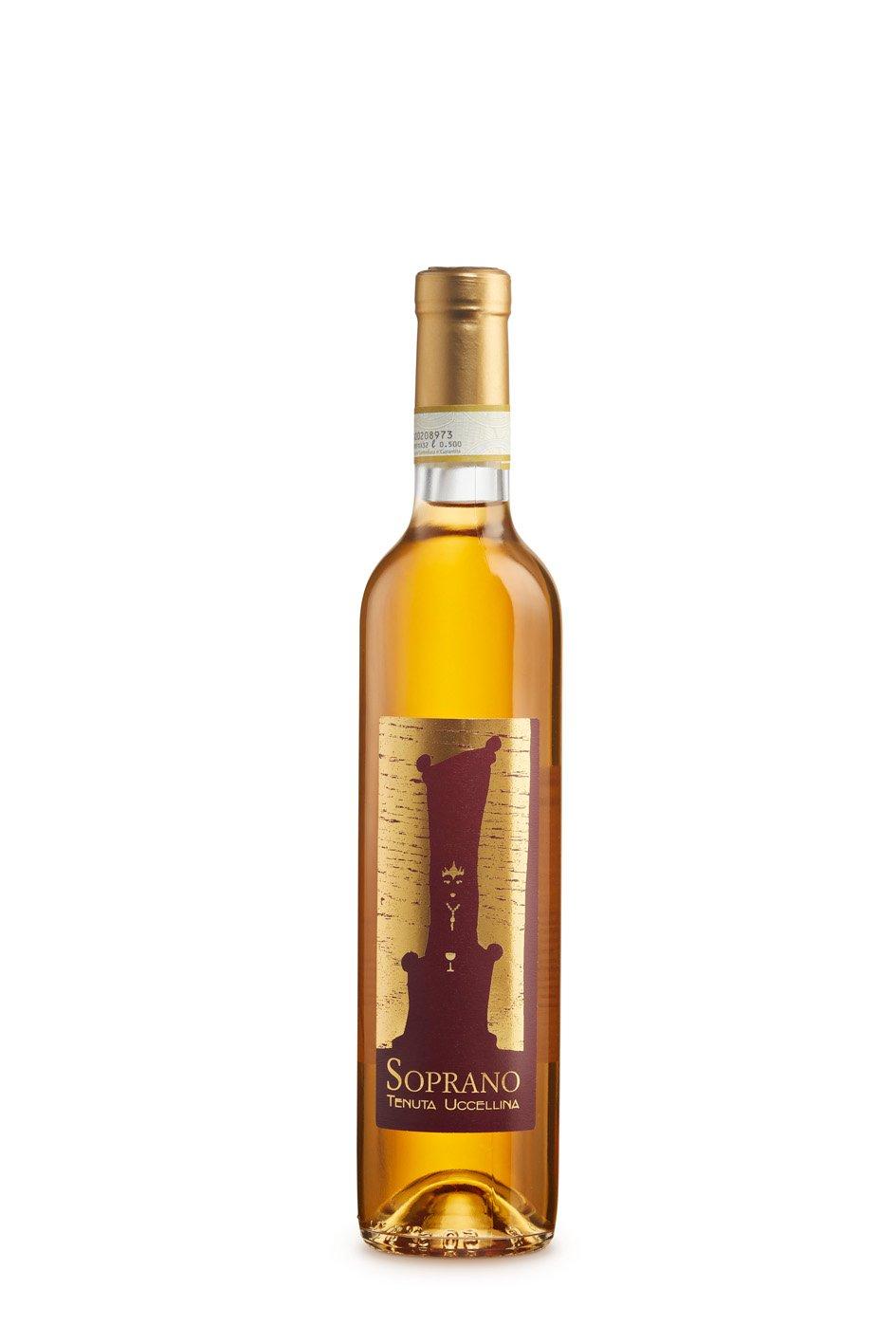 Soprano - Romagna Albana Passito DOCG - Tenuta Uccellina